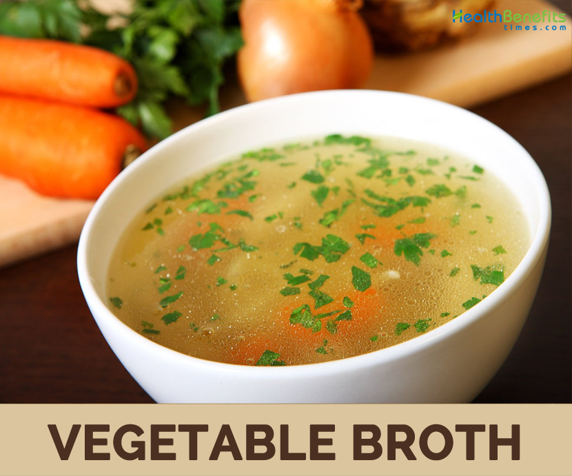 What is Vegetable Broth