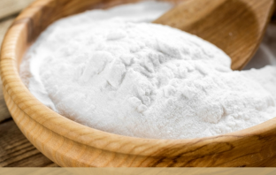 Xanthan Gum uses and side effects