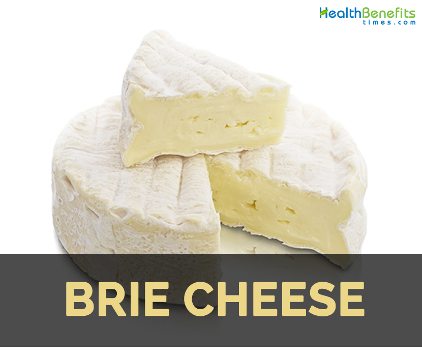 Brie Cheese Facts And Nutritional Value