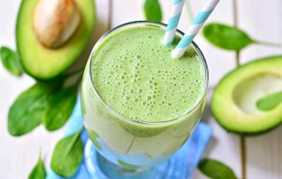 5 Green Smoothies recipes for weight loss