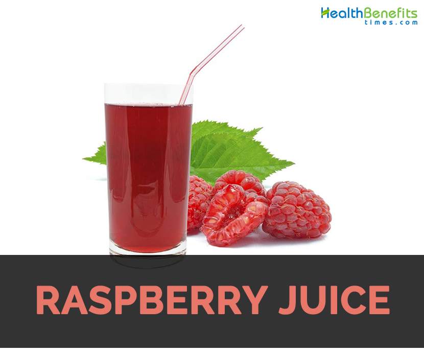 Raspberry Juice Facts Health Benefits Amp Nutritional Value