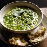 Soupe au lait, à la laitue et aux pois &quot;width =&quot; 200 &quot;height =&quot; 200 &quot;/&gt;</a></strong> </p><p> <strong>Ingrédients</strong></p><ul><li>20 grammes d&#39;herbe brute nourris <a href=