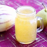 Pepino Melon Smoothie