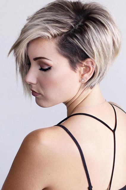 8 Hottest Pixie Cut Hairstyles 2019