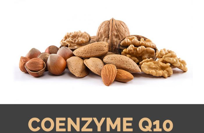 Coenzyme Q10 Facts And Health Benefits