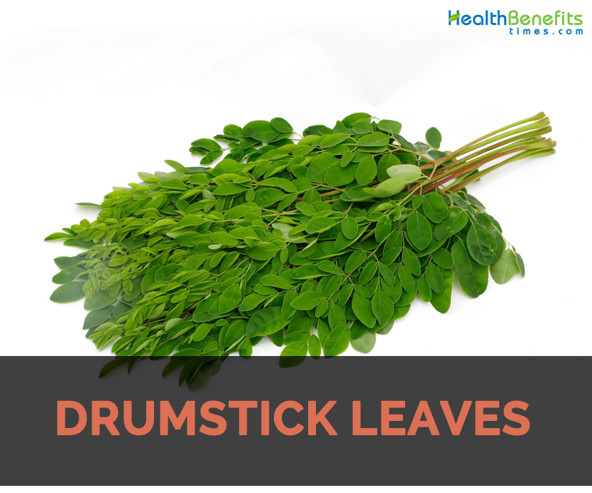 Drumstick leaves Facts, Health Benefits