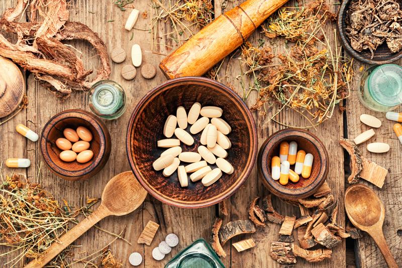 Health Benefits of Daily Vitamins