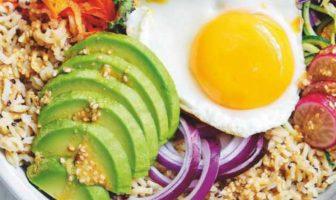 Healthy Food Guide UK