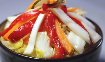 The Cultured Cook Delicious Fermented Foods with Probiotics