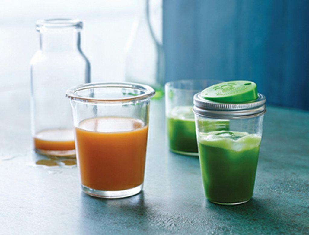 The Blender Girl Super-Easy, Super-Healthy Meals