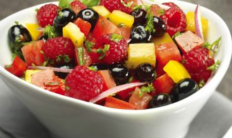 Superfoods Anti-aging