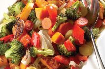 Simple, Fresh & Healthy A Collection of Seasonal Recipes