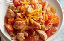 Low-Carb Slow Cooker 218 healthy recipes for your favorite comfort foods